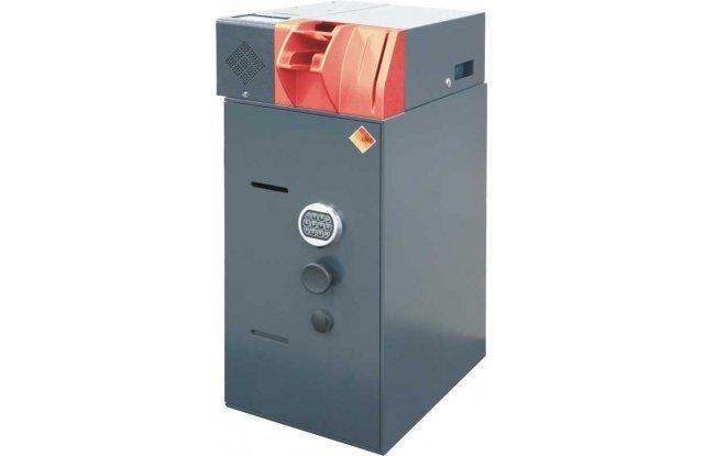 Депозитная машина CIMA SDM 500, 1 класс, сумка