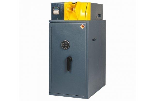 Депозитная машина CIMA SDM 500, 1 класс, накопитель