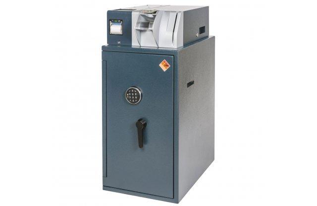 Депозитная машина CIMA SDM 504, 3 класс, стэкинг накопитель