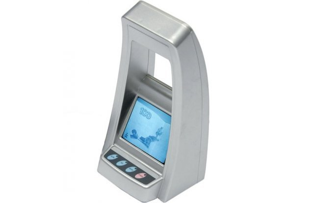 Детектор валют Kobell IRD 1000