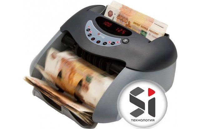 Счетчик банкнот Cassida Tiger I/IR