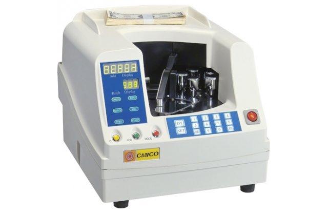 Счетчик банкнот CMICO CCM-810D