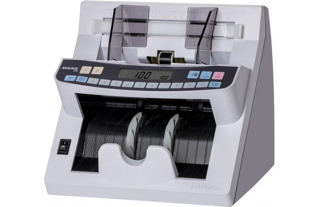 Счетчик банкнот Magner 75 D