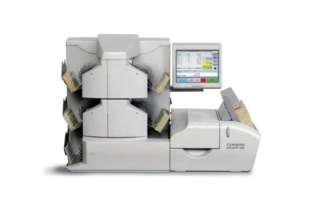 Сортировщик банкнот Cummins JetScan iFX i427 V5