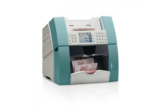 Сортировщик банкнот BPS C1F
