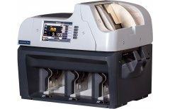 Сортировщик банкнот Magner 350