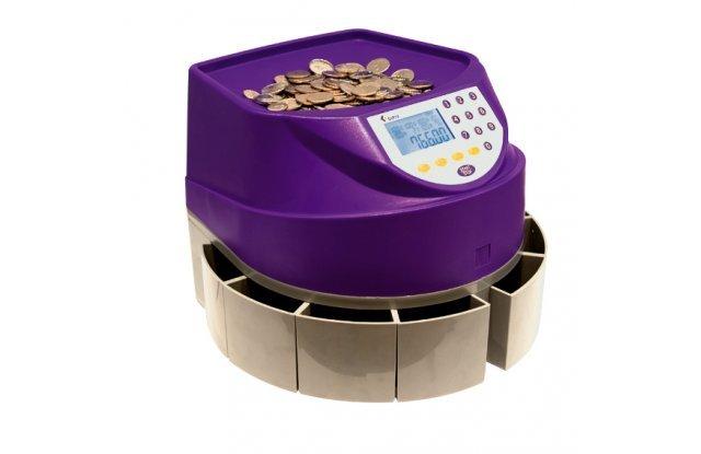 Сортировщик монет Dipix DCM 600