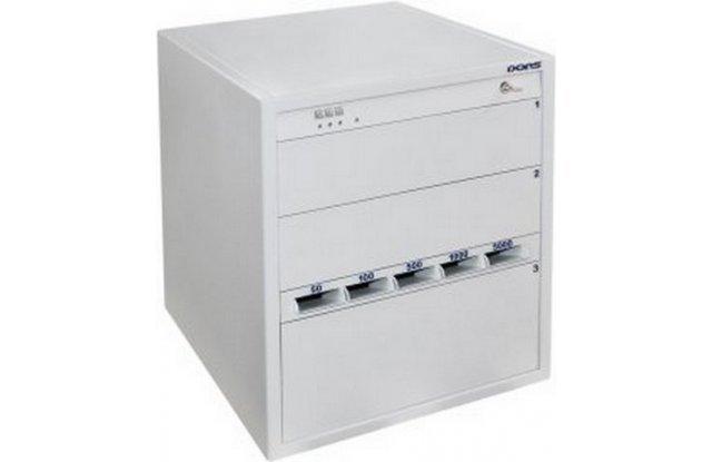 Темпокасса DORS PSE-2102 ИБП в комплекте