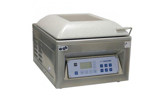 Вакуумный упаковщик банкнот Multivac C-200