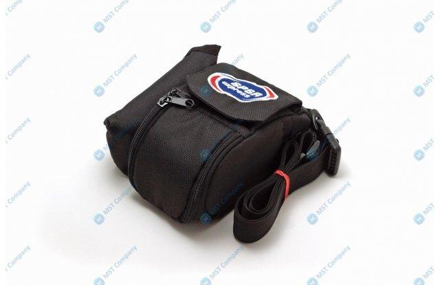 Чехол для Атол FPrint-11 с карманом для mPOS
