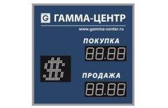 Табло курсов валют DoCash ST-1 411-03 CR