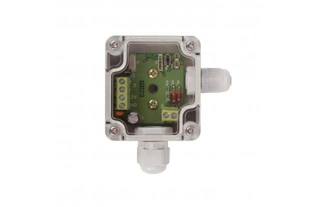 Прецизионный Modbus преобразователь MCTR-201-N-970-1