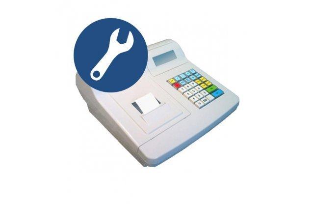 Комплект модернизации ЭКР 2102КФ до онлайн-кассы