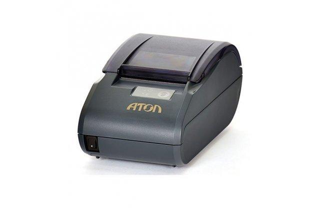 Кассовый аппарат АТОЛ 30Ф USB/Без ФН/Темно-серый