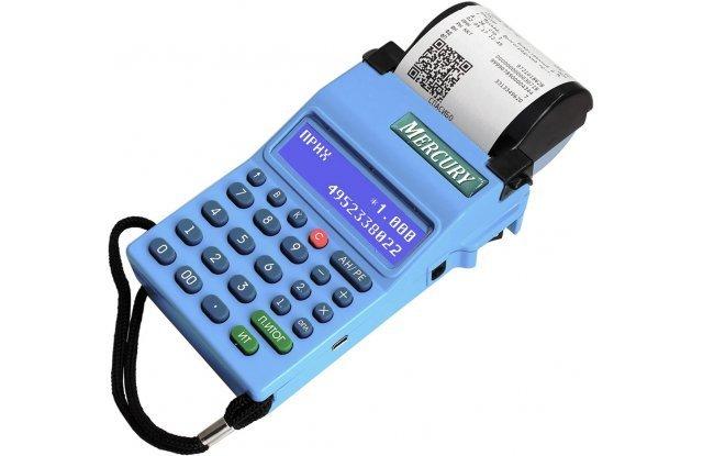 Кассовый аппарат Меркурий-180Ф ФН/GSM