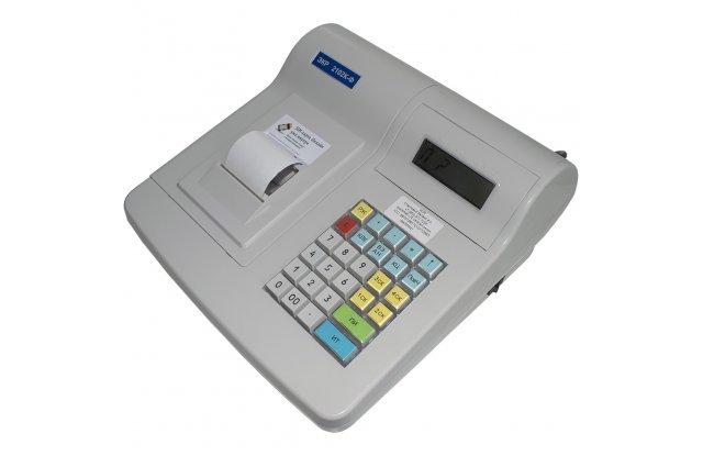 Кассовый аппарат ЭКР 2102КФ ФН/Ethernet/GSM