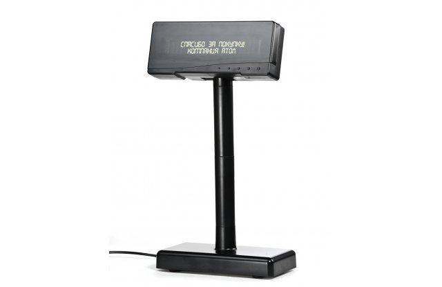 Дисплей покупателя АТОЛ ZQ-VFD2300 RS232