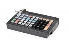 POS-клавиатура АТОЛ KB-50-U черная