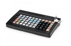 POS-клавиатура АТОЛ KB-60-KU черная