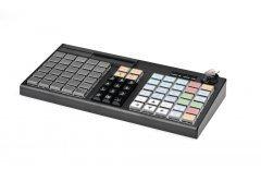 POS-клавиатура АТОЛ KB-76-KU черная