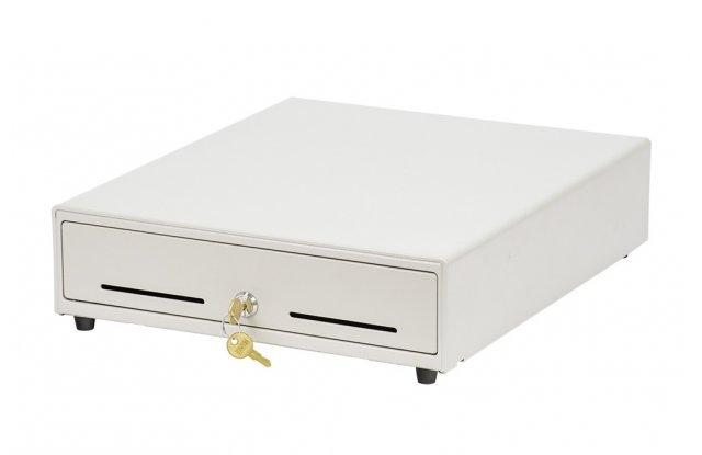 Денежный ящик АТОЛ EC-350-W белый