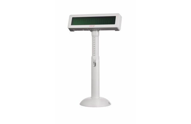 Дисплей покупателя Posiflex PD-2800 зеленый светофильтр