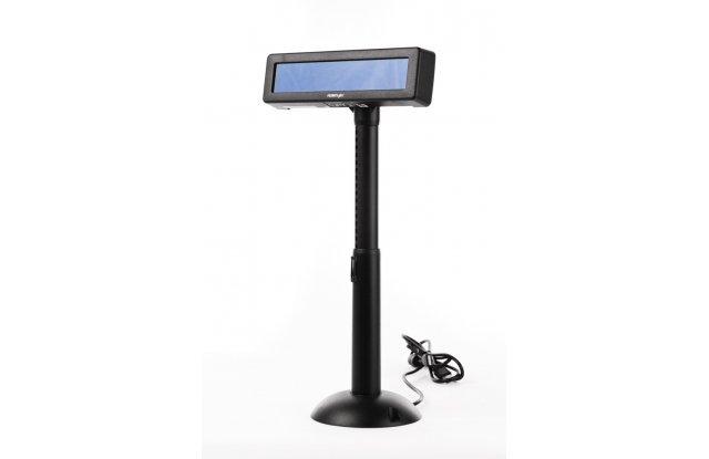 Дисплей покупателя Posiflex PD-2800B голубой светофильтр