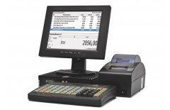 POS-система АТОЛ Ритейл 54 Pro NFD10/SJ-1088/Атол 55Ф без ФН/КВ-60/MSR123/Windows/Frontol 5 Торговля 54ФЗ