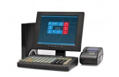 POS-система АТОЛ Ритейл 54 Smart T200/SJ-1088/Атол 11Ф без ФН/КВ-60/MSR123/Linux/Frontol xPOS 54ФЗ