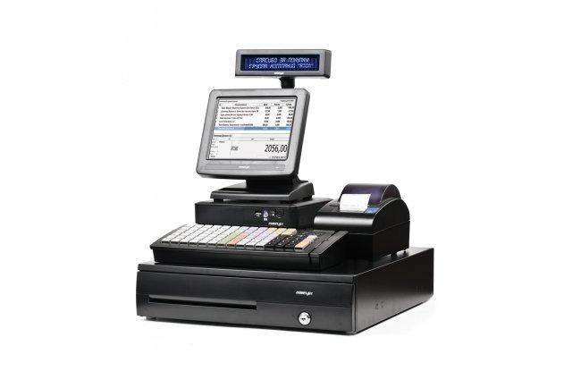 POS-система ForPOSt Супермаркет 54-ФЗ 8