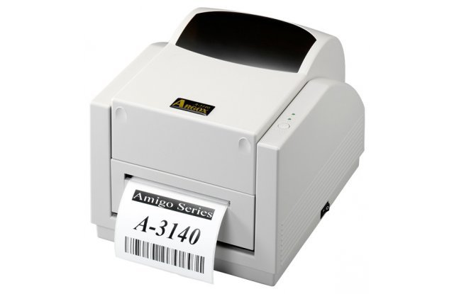 Принтер этикеток Argox A-3140