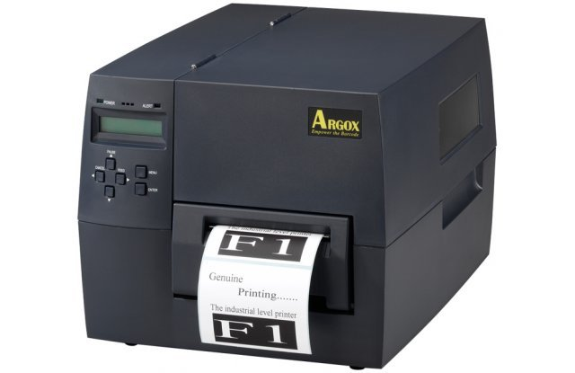 Принтер этикеток Argox F1 Отделитель этикеток в комплекте