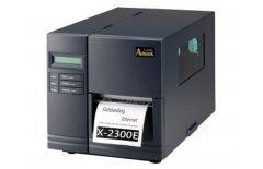 Принтер этикеток Argox X-2300E отделитель и смотчик в комплекте