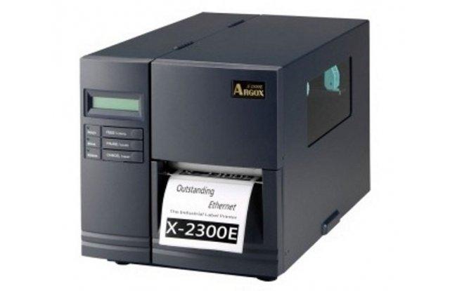 Принтер этикеток Argox X-2300E