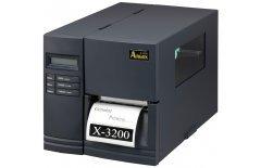 Принтер этикеток Argox X-3200E нож в комплекте