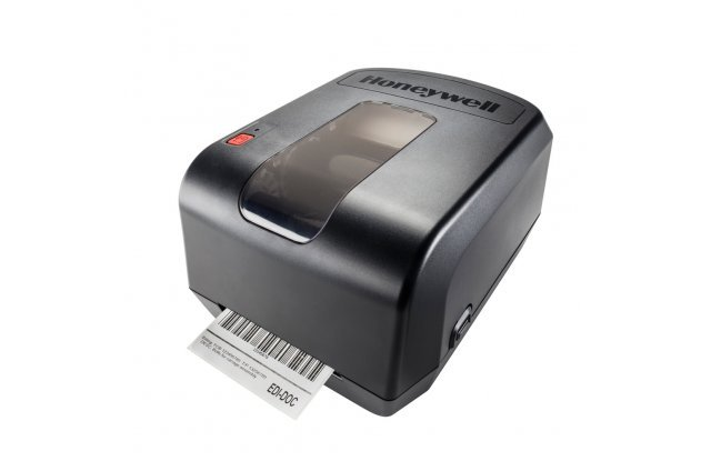 Принтер этикеток Honeywell PC42t, RS-232, Ethernet