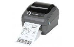 Принтер этикеток Zebra GK420d Ethernet отделитель этикеток в комплекте