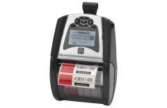 Мобильный принтер этикеток Zebra QLn 320, Bluetooth