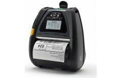 Мобильный принтер этикеток Zebra QLn 420, Ethernet, Wi-Fi