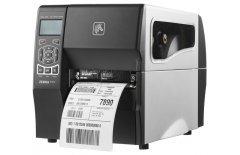 Принтер этикеток Zebra ZT-230, 203dpi, Ethernet, отделитель этикеток