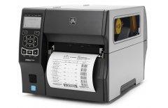 Принтер этикеток Zebra ZT-420, 300dpi, внутренний смотчик этикеток