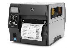 Принтер этикеток Zebra ZT-420, 300dpi, нож в комплекте