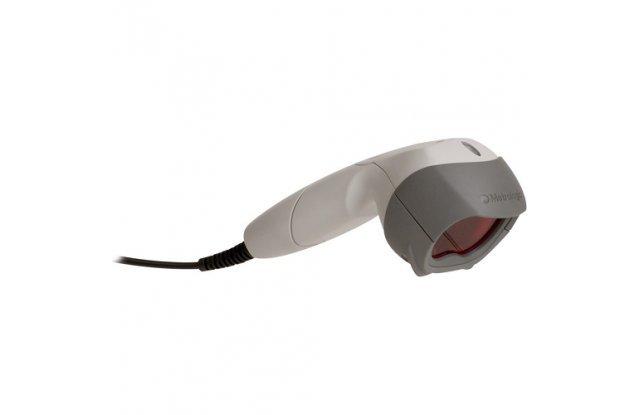 Сканер штрих-кода Honeywell (Metrologic) Fusion MS 3780 серый RS232 без подставки