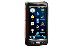 Терминал сбора данных Honeywell Dolphin Black 70E WinEH 6.5/2D/3G/GSM/WiFi/BT/NFC/GPS/Camera