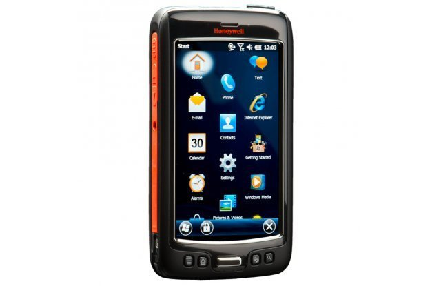Терминал сбора данных Honeywell Dolphin Black 70E Adroid 4/2D/WiFi/BT/Camera/1GB SD-card