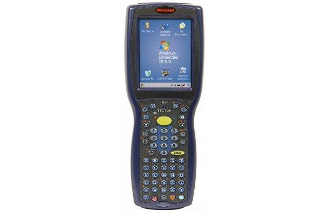Терминал сбора данных Honeywell Tecton 1D/WiFi/BT/55 клавиш