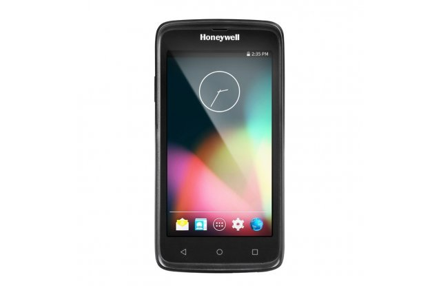 Терминал сбора данных Honeywell ScanPal EDA50 Android 7.1 / LTE / Wi-Fi / Bluetooth / 2D / 2GB / 8GB / 5MP Camera
