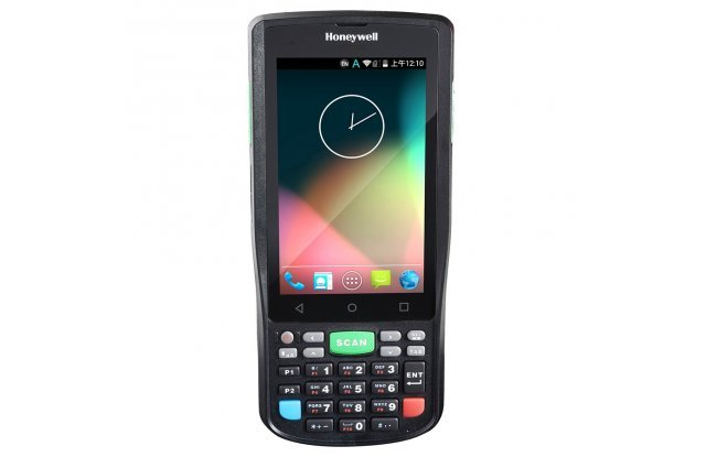 Терминал сбора данных Honeywell ScanPal EDA50K Android 7.1 / Wi-Fi / 1D / 2D / 2GB / 8GB / 5MP Camera