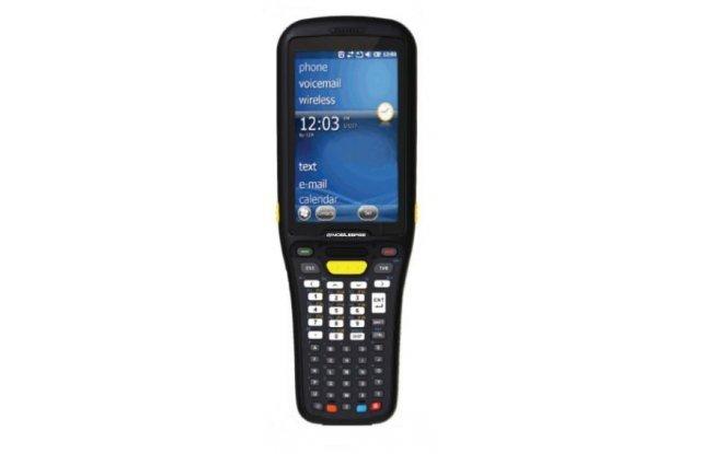 Терминал сбора данных MobileBase DS5 Variance 4.3in/2D/Wi-Fi/Расширенная клавиатура