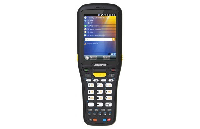 Терминал сбора данных MobileBase DS5 3.5in/1D/Wi-Fi/MS-1C-WIFI-DRIVER-PRO